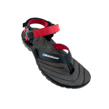 Outdoor Delta Vx Sandal Jepit - Red