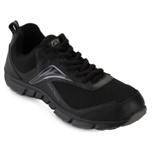 RECORD Motionflex Men Running Shoes Black Grey