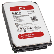WD Red 8TB 3.5