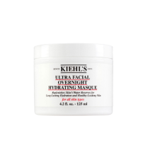 Kiehls Ultra Facial Overnight Haydrating Masque 125 ml