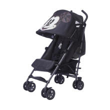 Easywalker Disney Mickey Diamond Stroller - Black