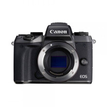 Canon EOS M5 Body Only Black