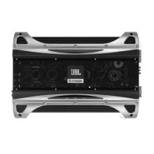 JBL PX600.2 - 2 Car Channel Amplifier - Black