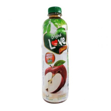 LOVE JUICE Apple 1ltr