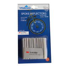 Salzmann Spoke Reflector 36 Pcs 43036