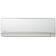 PANASONIC AC Standard - YN18TKP (2 PK) - Putih [Indoor + Outdoor Unit Only]
