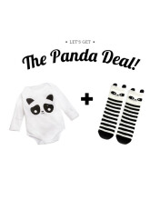 HEY! BABY The Panda Set