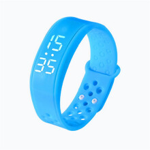 Childrens Activity Tracker Kids Pedometer Step Counter Fitness Band