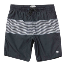 BILLABONG Tribong Layback - Black