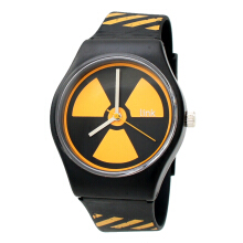 LINKGRAPHIX Playhour PD15 Hazard (Diameter 37mm) - [Size M]