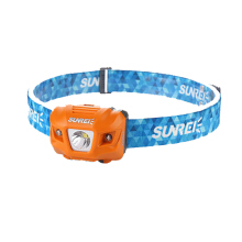 Sunrei Headlamp Hiking YOUDO 4