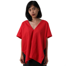 SHOP AT VELVET Prototype Collection PT-01 - Red  [All Size]