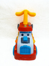 Car Shape Walker (BB350A)