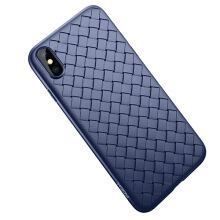 VEN For Nokia 2 Case, Soft Braid Case  Back Cover Weave Protector Ultra Thin Silicon TPU Shell