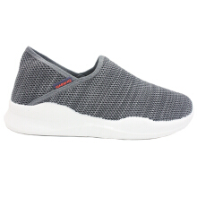 Dr. Kevin Men Sneakers Slip On 13340 - Grey