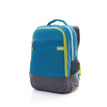 American Tourister Zook Backpack 02 Capri Blue