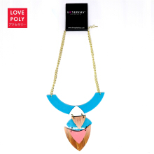 love poly kalung single 318 blue