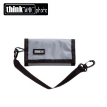 thinkTANK Strobe Gel Wallet (Grey)