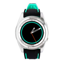 BESSKY G6 Smart Watch  Wrist Bluetooth Fashion New Camera Heart Rate For iOS Android_