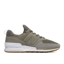 NEW BALANCE 574 Sport - Military Urban Grey (066)