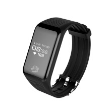With Leda smart bracelet sports waterproof E-TLWB3