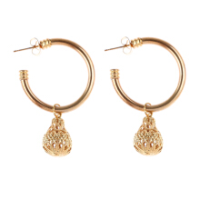 1901 JEWELRY Circle Earring 4747