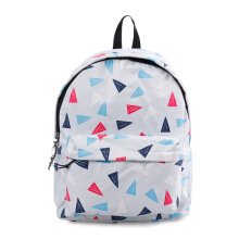 VOITTO Backpack 1716 Multi Mountain - White