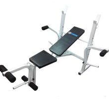 Stamina Butterfly Bench Press White One Size