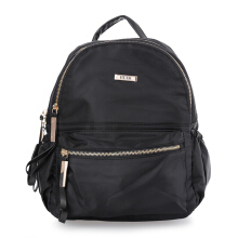 HUER Minty Backpack - Black