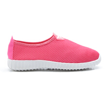 Dr. Kevin Soft & Comfortable Women Sneakers Slip On 5307 - Pink