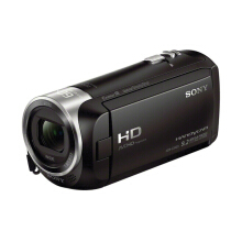 Sony HDR-CX405 Camcorder Black