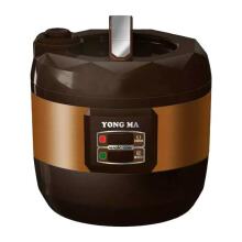 YONG MA Magic Com 2.5L YMC 403G / SMC 4033G - Gold