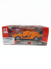 Sports Car Speed Legend Future Dream (1382-9)
