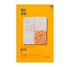 HOLIKA HOLIKA Pure EssenceMask Sheet - Rice