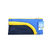 Pencil Case Crab 5742 Blue