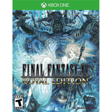 MICROSOFT Xbox One Game - Final Fantasy XV Royal Edition