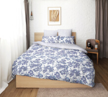 ESPRIT Sprei Set Super King - Arai / 200x200x36cm