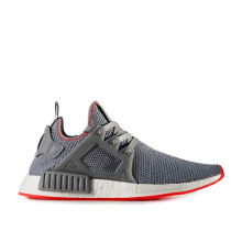 ADIDAS NMD XR1 - Grey/Grey/Red BY9925