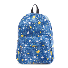 VOITTO Backpack DD1 Yellow Star - Blue