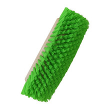 CLEAN MATIC Heavy Duty Brush Refill - Green