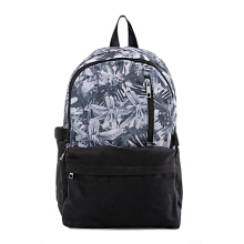 VOITTO Backpack DD2 Tropical - Black