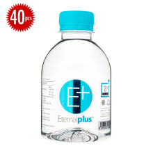 ETERNALPLUS Botol Carton 250ml x 40pcs