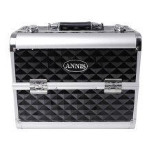 ANNIS Make Up Box 740 - Hitam Diamond
