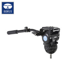 SIRUI BCH-10 Broadcast Video Heads (Black)