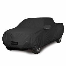 MANTROLL Cover Mobil Double Cabin New Ford Ranger d-Cab