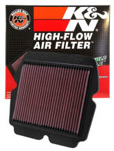 K&N Replacement Filter Goldwing 1800 / 1832