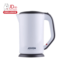 JOYON Electric Kettle D1818 - White