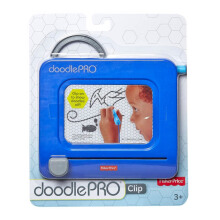 FISHER PRICE Think & Learn Doodle Pro Clip Blue CHP07 - CPH54