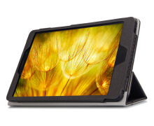 Alldocube X1 8.4 inch tablet pc Pu leather case  Cover Black
