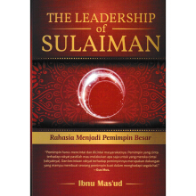 The Leadership Of Sulaiman - Ibnu Mas'ud - 9786025781056